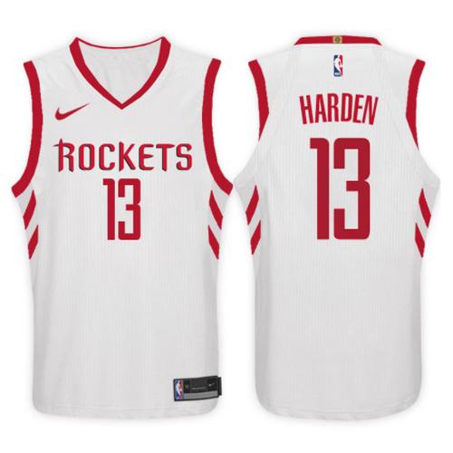 Houston Rockets Record 2018: Equipaciones Nba Baratas 2017-2018 Houston Rockets